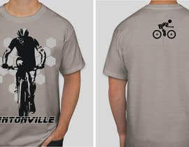 #15 cho Art created for local bike enthusiasts shirts and hats collection bởi jyotika0401