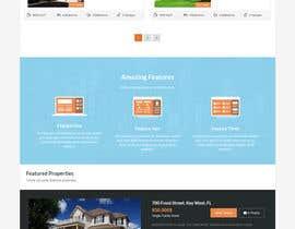 #37 for Build me a real estate investment website af tarunr93