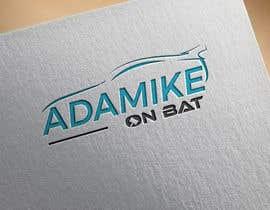 #97 cho Adamike BaT Logo bởi NeriDesign