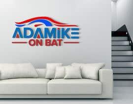 #100 cho Adamike BaT Logo bởi suzanshekh46