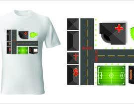 "#40 cho T-shirt ""Black Wallstreet"" bởi deeptouch"