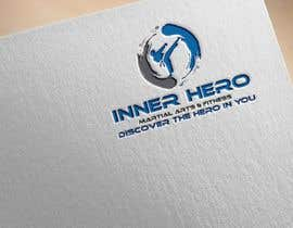 #774 cho Create Logo for Inner Hero Martial Arts & Fitness bởi designerrahim15