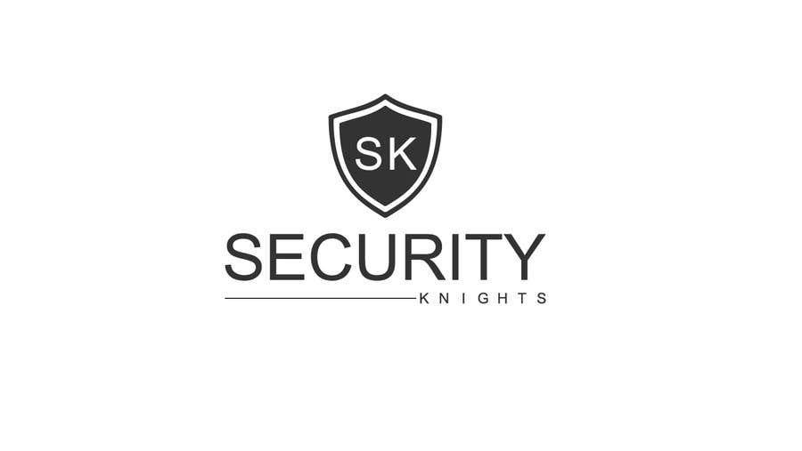 Kilpailutyö #                                        53                                      kilpailussa                                         build security company logo