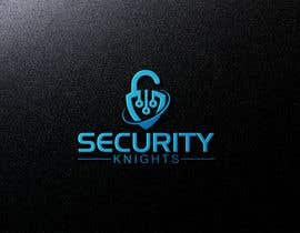 Nro 122 kilpailuun build security company logo käyttäjältä hossinmokbul77
