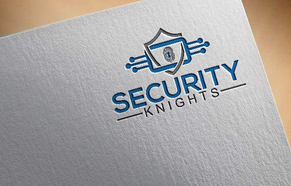 Kilpailutyö #                                        119                                      kilpailussa                                         build security company logo