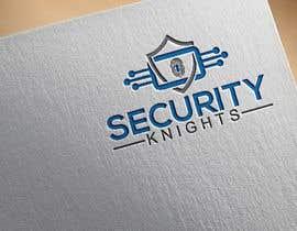 Nro 119 kilpailuun build security company logo käyttäjältä mazharul479m