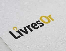 #21 for Concevez un logo pour une librairie en ligne sur le thème de l'or by victorhugopq