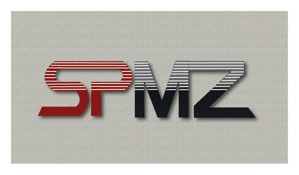 Bài tham dự cuộc thi #68 cho Design a Logo for SPMZ