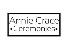 #132 for Design a Logo for Annie Grace Ceremonies by MridhaRupok