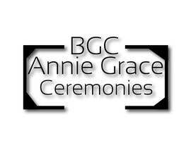 #136 for Design a Logo for Annie Grace Ceremonies by MridhaRupok