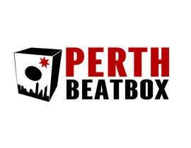 Nro 5 kilpailuun Design a Logo for Perth Beatbox käyttäjältä ryenacasi
