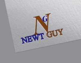 Nro 72 kilpailuun Newt Guy Logo käyttäjältä moinuddin1986lit