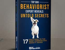 #2 for 3D Ecover for a interview with dog expert by mdrahad114
