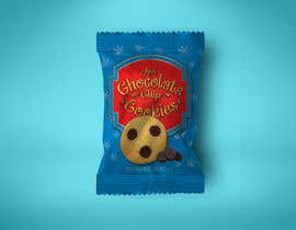 #55 for Mini Chocolate Chip Cookies af wakeelkh87