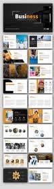 Imej kecil Penyertaan Peraduan #                                                21                                              untuk                                                 Design a Custom PowerPoint Template