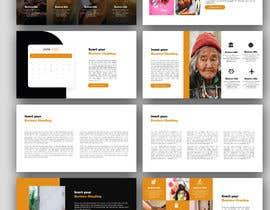 #21 untuk Design a Custom PowerPoint Template oleh Asianexperts