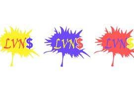 #42 untuk Graffiti Logo oleh vigneshhema333