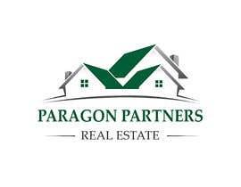 #57 untuk Make a Logo by combining to Designs. Real estate agent logo oleh RhSourav