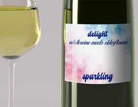 Nro 264 kilpailuun label for a wine bottle käyttäjältä shihabchowdhury0