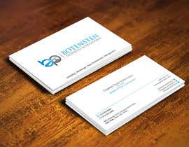 #285 for Design some Business Cards for Real Estate Company by gohardecent