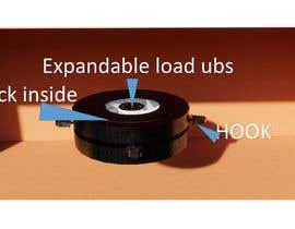 #110 untuk Design a CAD portable gym oleh mdrakib722217