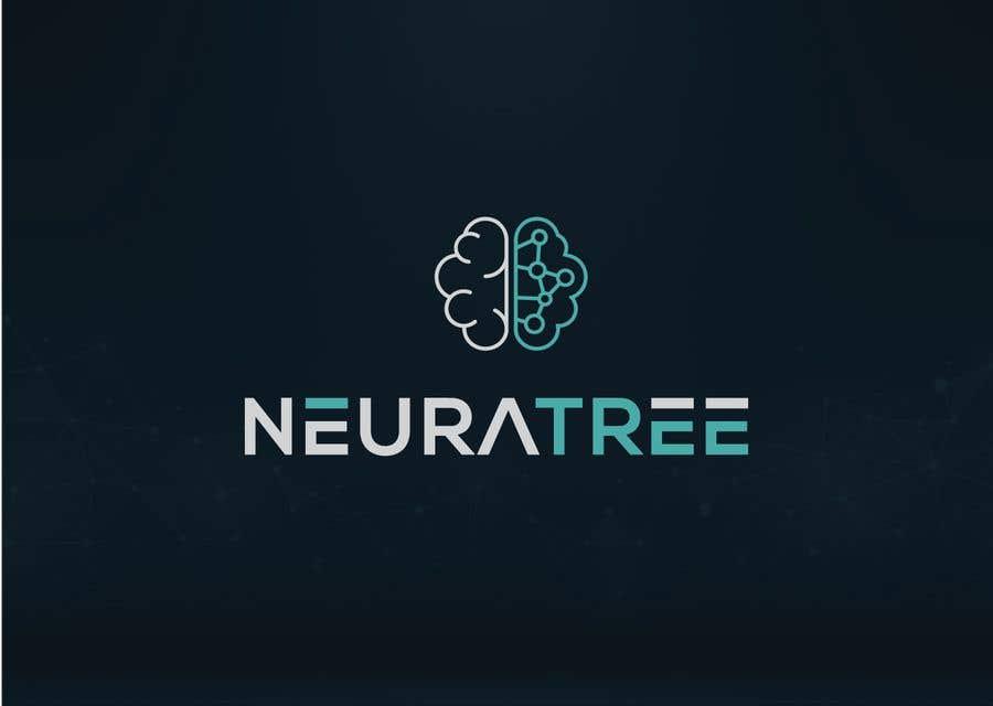 Penyertaan Peraduan #                                        167                                      untuk                                         Logo and Icon Design for a Technology Website (Neuratree) : Original logo