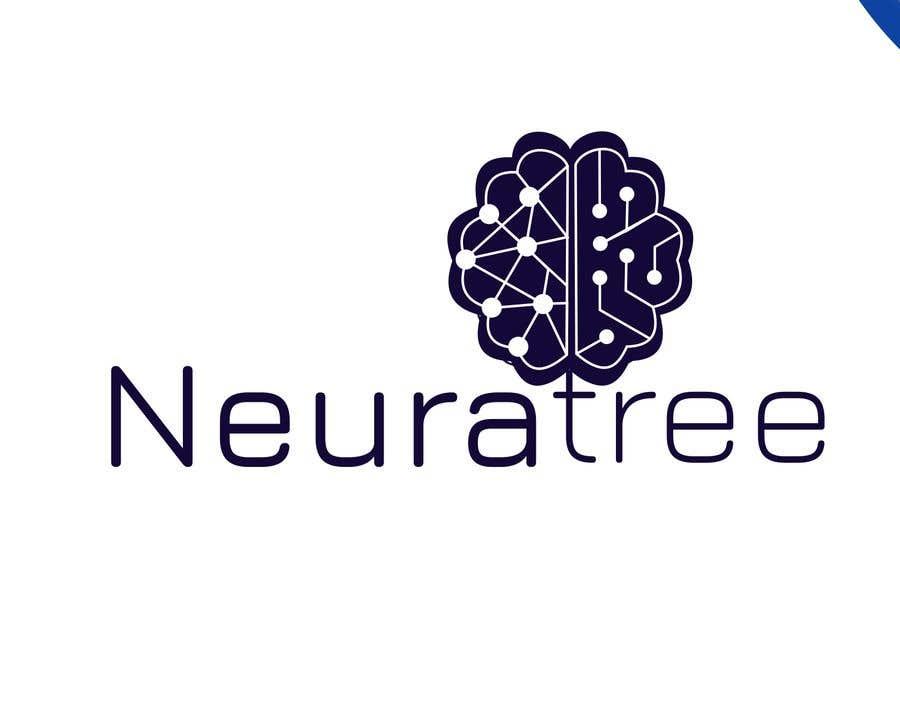 Penyertaan Peraduan #                                        236                                      untuk                                         Logo and Icon Design for a Technology Website (Neuratree) : Original logo