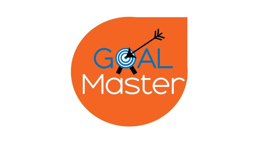 Contest Entry #56 for Design a Logo for an App entitled GOAL MASTER
