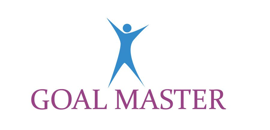 Contest Entry #26 for Design a Logo for an App entitled GOAL MASTER
