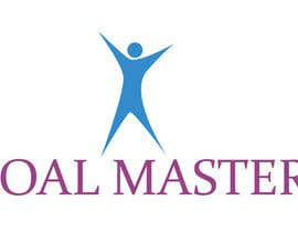 #26 for Design a Logo for an App entitled GOAL MASTER by mehremicnermin