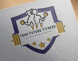 #360 for Your Future Fitness New Logo af Taimum