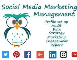 #7 для Social media promotion от mdabdussalamdesi