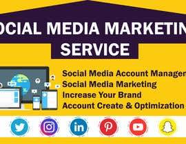 #8 для Social media promotion от mdabdussalamdesi