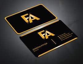 #176 untuk Logo and business card design oleh Yeasirarafat03