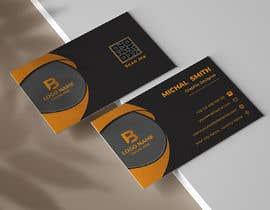 #182 untuk Logo and business card design oleh ohiduzz31