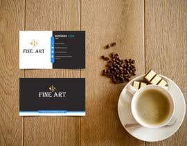 #175 untuk Logo and business card design oleh jahidhasanfahad0