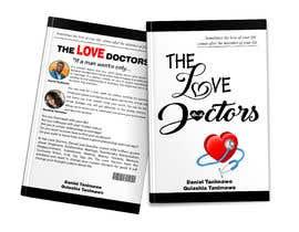 #105 untuk Design a book cover - 09/07/2020 17:15 EDT oleh nrptc2019