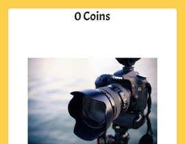 Nro 3 kilpailuun Create a coin system in Dart Flutter käyttäjältä ekisajja
