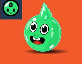Nro 33 kilpailuun Concept art for Slime Character käyttäjältä NirupamBrhma
