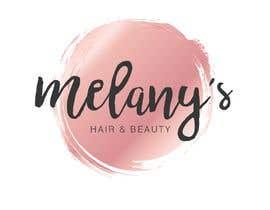 #247 for Elegant Storefront Logo for Hair + Beauty Salon af KristenBez