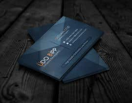 #57 for Design some Business Cards for Udo Bipp by anikush