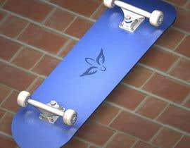 #55 pentru Design a Logo for WingZz Skateboard Co. de către razikabdul