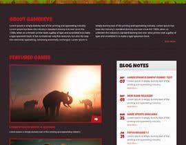 #14 untuk Website Design oleh uvshejole