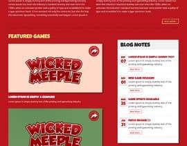 #56 untuk Website Design oleh KishanSunar