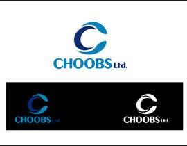 Nro 219 kilpailuun Design a new logo for Choobs Ltd. website. käyttäjältä GoldSuchi