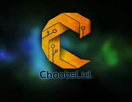 Nro 206 kilpailuun Design a new logo for Choobs Ltd. website. käyttäjältä elfcap