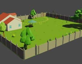 #30 for Design me a Scene that can be imported into my Unity Game by akshayanvi1007