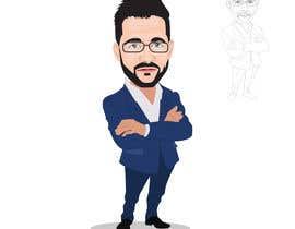 Nro 8 kilpailuun Cartoon Character for a betting website käyttäjältä MamunGAD