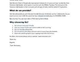 #52 for Write me professionally email templates af parthsarthi08