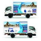 Graphic Design Contest Entry #55 for New service truck design